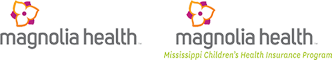 Magnolia Health Plan Logo
